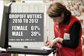 How will voter turnout fare for 2014?