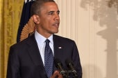 Obama White House forms pattern when under...