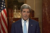Secretary Kerry: Assad cannot lead Syria