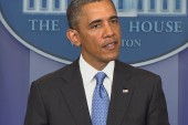 Obama plans overseas trip