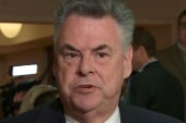Rep. King: Petraeus' remarks differ from...