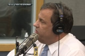 Christie acknowledges federal subpoena