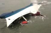 Rescue teams search wreckage for survivors