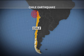 Deadly earthquake triggers tsunami advisory