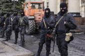 Ukraine crisis sees a disturbing development