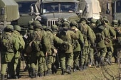 Is Ukraine unraveling?