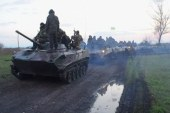 Ukraine tries to root out pro-Russian rebels