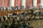 Plaintiffs: DOMA violates right to equal...