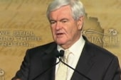 Gingrich Gains Speed