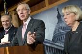 Senate Democrats formally unveil 2014 budget