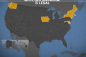 The changing politics of same-sex marriage