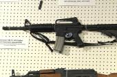 Gun control legislation faces hurdles in...