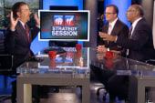 Partisan gridlock dominates Washington