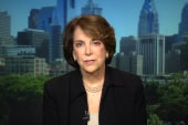 Margolies: Campaigns now like 'blood sports'