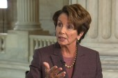 Pelosi: Large Section of GOP is 'anti-Obama'