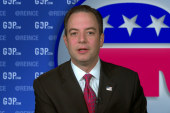 RNC chair pans Huckabee's 'libido' talk