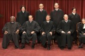 Major decisions ahead for Supreme Court