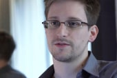 Snowden's impact on national security