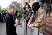 Ukrainian election in jeopardy?