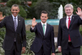 Was trilateral Mexico summit a success?