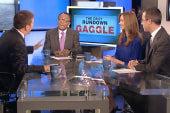The Gaggle: Fiscal cliff