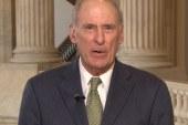 Obama, GOP senators talk about immigration...