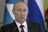 Will Crimea be absorbed by Russia?
