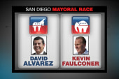 San Diego to replace disgraced mayor