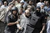 Should the US take a side in Egypt?
