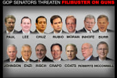 The Gaggle: Why is the GOP threatening to...