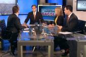 The Gaggle: Nomination confrontation