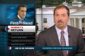 Romney thinks government shutdown will be...