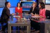 The Gaggle: Naming the negotiators