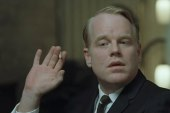 Actor Philip Seymour Hoffman passes away
