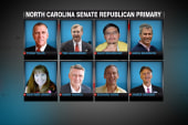 Could tea party fade out in GOP primaries?