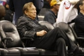 Could Donald Sterling sue the NBA?