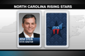 North Carolina's rising political stars