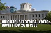 TDR 50: Ohio a 'political patchwork'