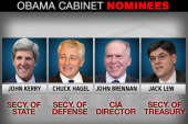 The Gaggle: Diversity dilemma in the Cabinet