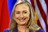 Why Hillary Clinton might not win in 2016