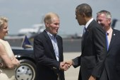 Nelson 'tempted' to enter Florida 2014 race