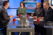 The Gaggle: Where do we stand on...