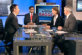 The Gaggle: Congress won't back down on...
