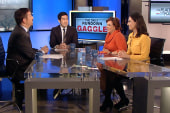 The Gaggle: Gun control task force...