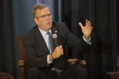 Jeb Bush defends views on immigration