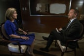 A sit-down interview with Ambassador Kennedy