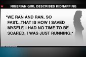 Eyewitness account of Nigeria kidnapping