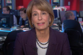 Buono: Chris Christie has been an 'abysmal...
