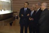 Palestinian president weakened by...