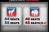 Senate majority within GOP reach in 2014